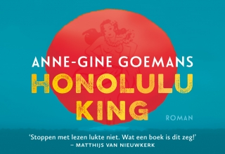 Anne-Gine  Goemans Honolulu King DL