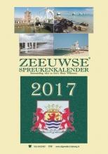 Rinus  Willemsen Zeeuwse spreukenkalender 2017
