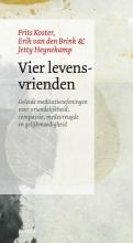 Jetty Heynekamp Frits Koster  Erik van den Brink, Vier levensvrienden