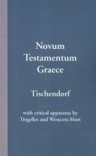 Tischendorf Novum testamentum Graece