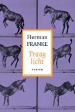 Herman  Franke Traag licht 3 (slot)