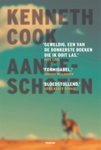 Kenneth  Cook Aangeschoten