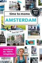 Femke  Dam Amsterdam