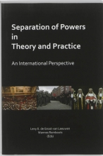 , Separation of Powers in Theory and Practice