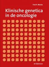 Fred  Menko Klinische genetica in de oncologie