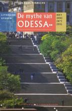 Jan Paul Hinrichs , De mythe van Odessa