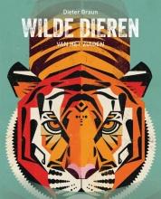 Dieter Braun , Wilde dieren van het zuiden