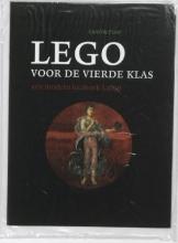 Fisser, Caroline Lego voor de vierde klas + Hulpboek