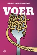 Youetta Visser Sandra van Kampen, Voer