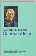 M.H.  Erickson Onbewust leren