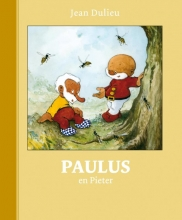 Jean Dulieu Paulus en Pieter