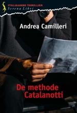 Andrea Camilleri , De methode Catalanotti