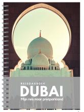 Anika Redhed , Reisdagboek Dubai