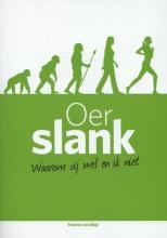 Yvonne van Stigt , Oerslank