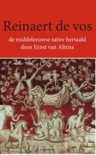 Ernst van Altena Reinaert de vos