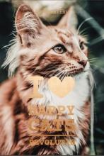 Anneleen Bru , I love Happy Cats Revolutie