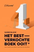 Sanne  Blauw Het bestverkochte boek ooit (met deze titel)