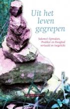 Gerard Swüste , Uit het leven gegrepen + Altijd hetzelfde lied (set)