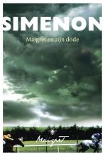 Georges  Simenon Maigret en zijn dode