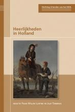 , Heerlijkheden in Holland