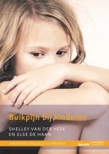 Else de Haan Shelley van der Veek, Buikpijn bij kinderen