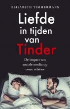 Elisabeth Timmermans , Liefde in tijden van Tinder