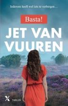 Jet van Vuuren , Basta! LP