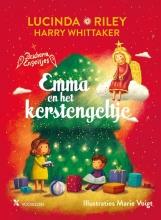 Harry Whittaker Lucinda Riley, Emma en het kerstengeltje