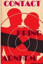 Wichert  Van Bethlehem Contact Kring Arnhem tijdens WOII