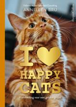 Anneleen Bru , I Love Happy Cats