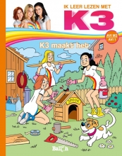 , K3 maakt het AVI M3