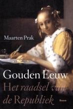Maarten Prak , Gouden Eeuw