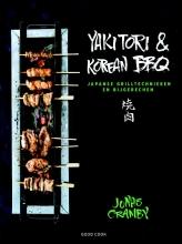 Jonas  Cramby Yakitori & Korean BBQ