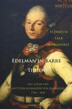 Elisabeth Lalk Borghorst , Edelman in barre tijden