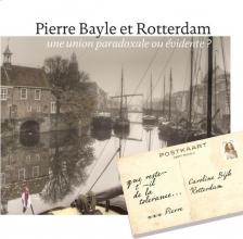 Caroline  Dijk Pierre Bayle et Rotterdam