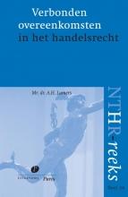 A.H. Lamers , Verbonden overeenkomsten in het handelsrecht