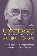 Maud  Gonne Contrebande littéraire et culturelle à la Belle Époque