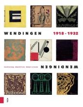 Cees W. de Jong, Alston W.  Purvis, Martijn F. le  Coultre Wendingen, 1918-1932