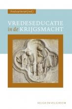Fred van Iersel , Vredeseducatie in de krijgsmacht