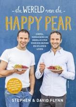 David Flynn Stephen Flynn, De wereld van de happy pear