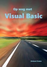 Antoon Crama , Op weg met Visual Basic