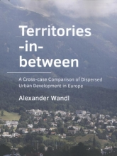 Alexander Wandl , Territories-in-­between