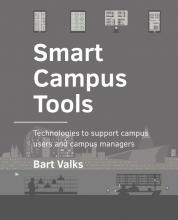 Bart Valks , Smart Campus Tools