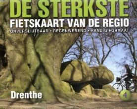 , De sterkste fietskaart van Drenthe