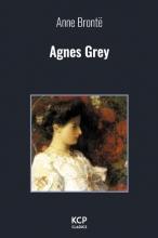 Anne Brontë , Agnes Grey