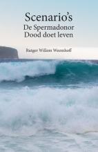 Rutger Willem Weemhoff , Scenario`s