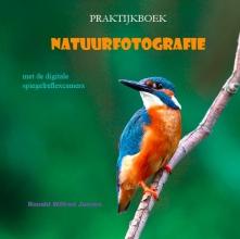 Ronald Wilfred Jansen , Praktijkboek natuurfotografie