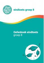 , Oefenboek Eindtoets Groep 8