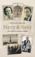 Esther  Shaya Harry & Sieny
