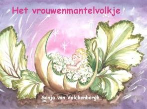 Sonja van Valckenborgh Het vrouwenmantelvolkje
